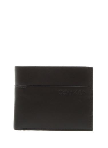 Calvin Klein Cüzdan Siyah